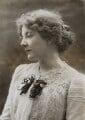 Lena Ashwell (née Lena Margaret Pocock, later Lady Simson)