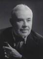 Cyril Edwin Mitchinson Joad, by Bassano Ltd - NPG x85461
