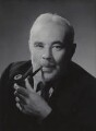 Cyril Edwin Mitchinson Joad, by Bassano Ltd - NPG x85462