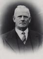 Sir William Joseph Jordan, by Bassano Ltd - NPG x85465