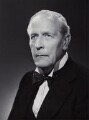 William Allen Jowitt, 1st Earl Jowitt, by Bassano Ltd - NPG x85469