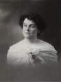 Florence Gwendoline Jellicoe (née Cayzer), Countess Jellicoe, by Bassano Ltd - NPG x85470