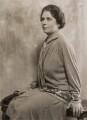 Gwen John (Gladys Jones), by Bassano Ltd - NPG x85472