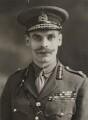 George Darell Jeffreys, 1st Baron Jeffreys, by Bassano Ltd - NPG x85479