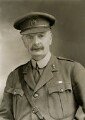 Sir Douglas Bernard Hall, 1st Bt, by Bassano Ltd - NPG x85493