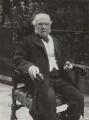 Hardinge Stanley Giffard, 1st Earl of Halsbury, by Bassano Ltd - NPG x85494