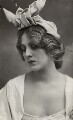 Edna May (Edna Pettie), by Bassano Ltd - NPG x85533