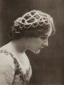 Edna May (Edna Pettie), by Bassano Ltd - NPG x85534