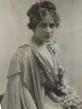 Edna May (Edna Pettie), by Bassano Ltd - NPG x85535