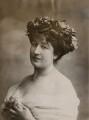 Priscilla Cecilia (née Moore), Countess Annesley, by Bassano Ltd - NPG x85550