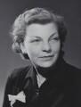 Patricia Kenward (née Monsell), by Bassano Ltd - NPG x85557