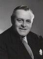 Sir Douglas Marshall, by Bassano Ltd - NPG x85614