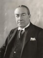 Stanley Baldwin, 1st Earl Baldwin, by Bassano Ltd - NPG x85673