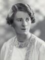 Dorothy Neville-Rolfe, by Bassano Ltd - NPG x85706