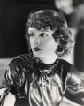 Lady Marguerite Rose Strickland, by Bassano Ltd - NPG x85715