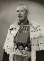 Ronald Ian Montague Graham-Toler, 5th Earl of Norbury, by Bassano Ltd - NPG x85730