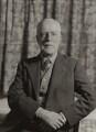 Sir William Goscombe John, by Bassano Ltd - NPG x85733