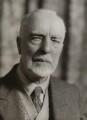 Sir William Goscombe John, by Bassano Ltd - NPG x85734