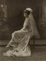 Norah Frances Fripp (née Selby), by Bassano Ltd - NPG x85740