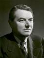 Ernest Albert John Davies, by Bassano Ltd - NPG x85744