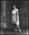Dame Clara Ellen Butt, by Bassano Ltd - NPG x95743