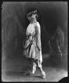 Dame Clara Ellen Butt, by Bassano Ltd - NPG x95745
