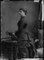Princess Beatrice of Battenberg, by Alexander Bassano - NPG x95859