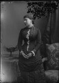 Princess Beatrice of Battenberg, by Alexander Bassano - NPG x95861