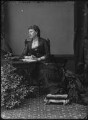 Princess Beatrice of Battenberg, by Alexander Bassano - NPG x95862