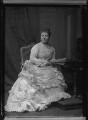Princess Helena Augusta Victoria of Schleswig-Holstein, by Alexander Bassano - NPG x95873