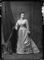Princess Alice, Grand Duchess of Hesse, by Alexander Bassano - NPG x95925