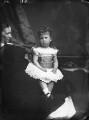 Victoria Melita, Grand Duchess of Russia, by Alexander Bassano - NPG x95984