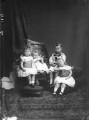 Royal Family group, by Alexander Bassano - NPG x95985