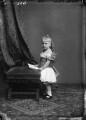 Marie, Queen of Romania, by Alexander Bassano - NPG x95986
