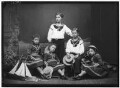 The children of King Edward VII, by Alexander Bassano - NPG x96037