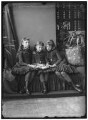 Royal Family group, by Alexander Bassano - NPG x96040