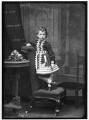 Maud, Queen of Norway, by Alexander Bassano - NPG x96041