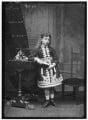 Princess Victoria of Wales, by Alexander Bassano - NPG x96044