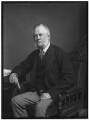 Charles Henry Gordon-Lennox, 6th Duke of Richmond, 6th Duke of Lennox and 1st Duke of Gordon, by Alexander Bassano - NPG x96091