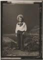 King George V, by Alexander Bassano - NPG x96096