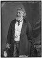 Frederic Leighton, Baron Leighton, by Alexander Bassano - NPG x96147