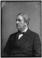 Sir William Vernon Harcourt, by Alexander Bassano - NPG x96156