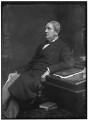 Sir William Vernon Harcourt, by Alexander Bassano - NPG x96158