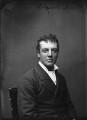Charles William de la Poer Beresford, Baron Beresford, by Alexander Bassano - NPG x96192