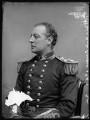 Charles William de la Poer Beresford, Baron Beresford, by Alexander Bassano - NPG x96198