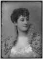 Priscilla Cecilia (née Moore), Countess Annesley, by Alexander Bassano - NPG x96212