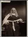 Henry Hawkins, Baron Brampton, by Alexander Bassano - NPG x96246
