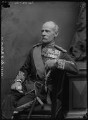 Frederick Sleigh Roberts, 1st Earl Roberts, by Alexander Bassano - NPG x96276