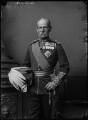 Frederick Sleigh Roberts, 1st Earl Roberts, by Alexander Bassano - NPG x96279