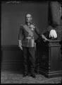 Frederick Sleigh Roberts, 1st Earl Roberts, by Alexander Bassano - NPG x96280